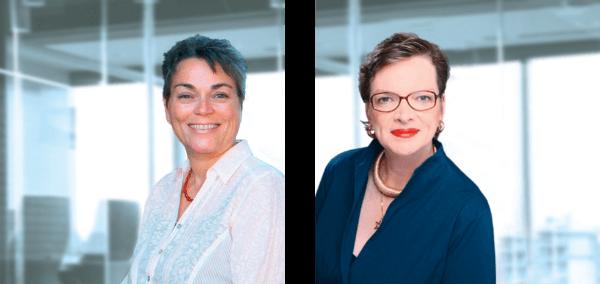 Akademie für Sie - Claudia Jung & Barbara Ditzler