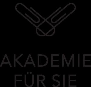 Logo - Akademie für Sie